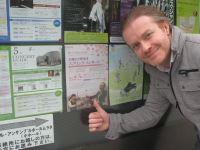 Japonsko 2012