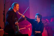 2012 - Hudba Znojmo - s Terezou Černochovou