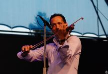 Nikola Sléz - housle