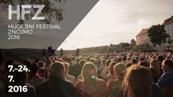 Hudební festival